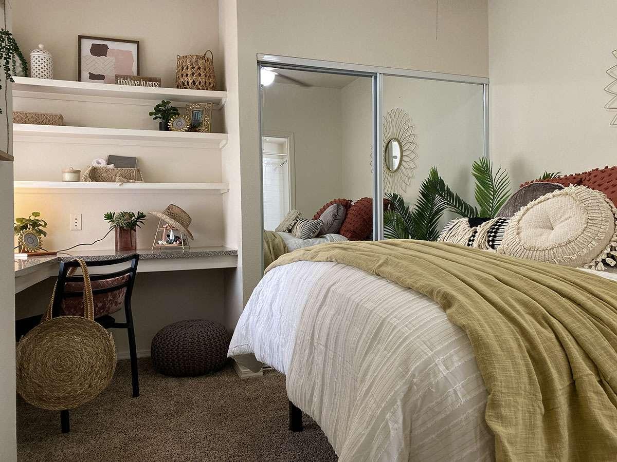 1 Bedroom Apartments OSU